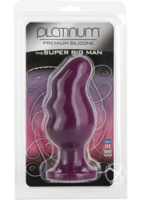 Platinum The Super Big Man Purple